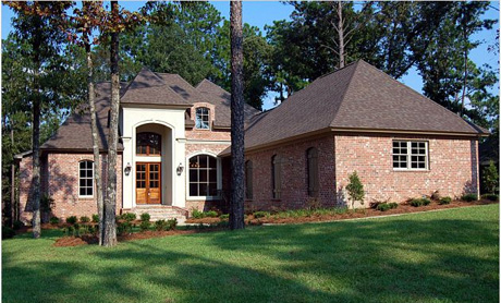 Builder Profile Pecan Lakes